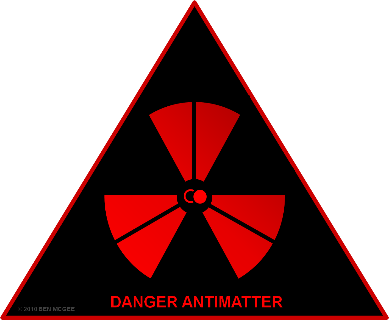 Antimatter Fuel Atomic Rockets Electronic Circuit Crossing Symbol Clip Art At Clkercom Vector Proposed