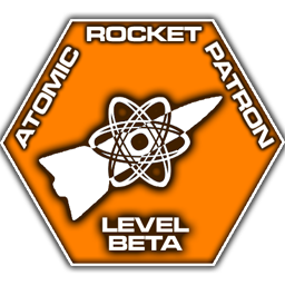 Atomic Rocket Support Image